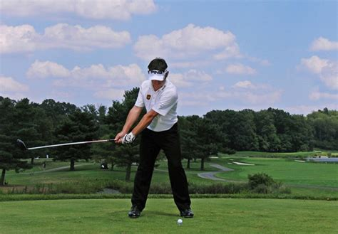 pete cowen swing masterclass swing sequence louis oosthuizen golf digest