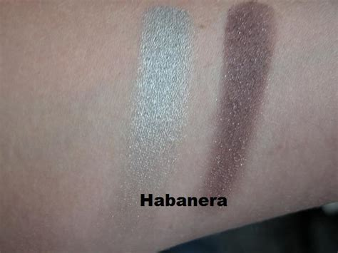 Nars Duo In Habanera by Planet Martha Nars Eyeshadow Week Habanera Fotd