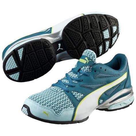 puma tazon modern womens running shoes ebay