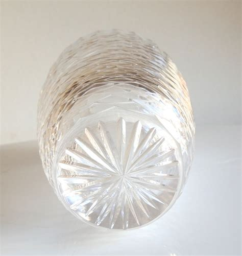 Mouth Blown Glass Vase Crystal Makers Images Frompo 1