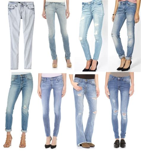 what to wear with light wash jeans light wash skinny jeans www imgkid com the