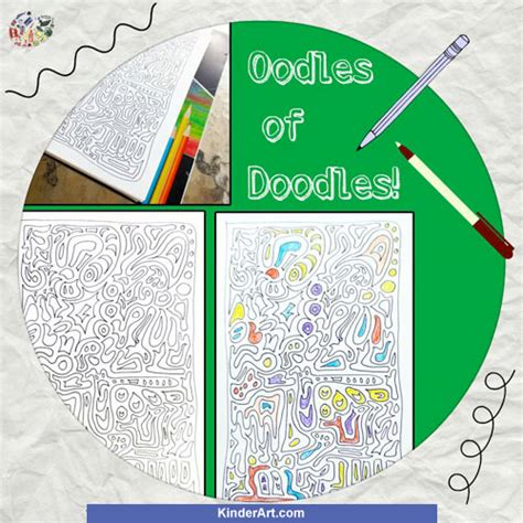 doodle 4 lesson plans doodles drawing lessons for elementary school children