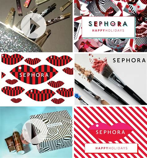 Sephora Email Gift Card - send instant holiday cheer with a sephora egift card