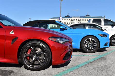 Alfa Romeo Us Return by Alfa Romeo S Us Return Will It Earn Its And Stripes