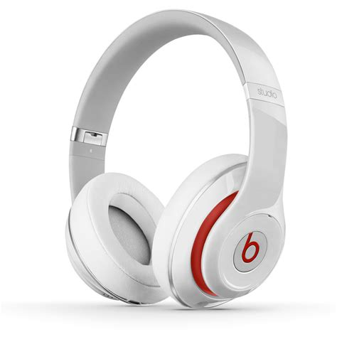 Headphone Beats Studio Studio Beats By Dr Dre Studio Ear Headphones White