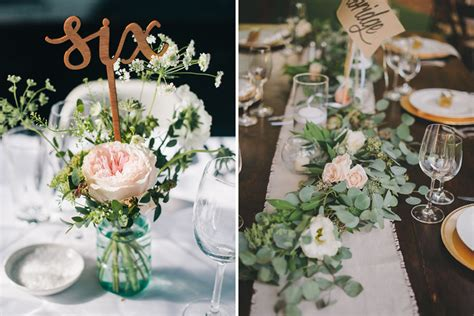 Wedding Table Centrepieces by Four Beautiful Table Centrepiece Ideas For Your Wedding