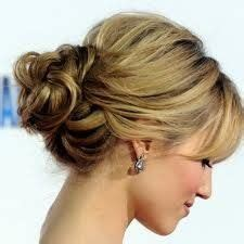 78 ideas about hair updo on wedding hair updo hair updo and prom hair updo
