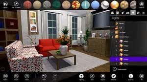 3d Interior Design App Live Interior 3d Free App For Windows In The Windows Store