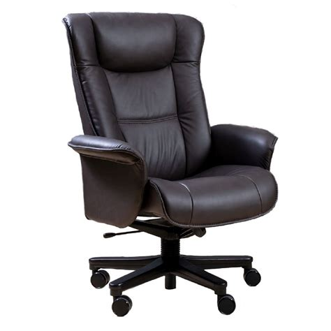 windsor desk chair  img prime leather