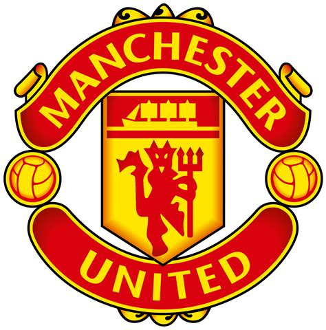 manchester united free coloring pages of manchester united logo