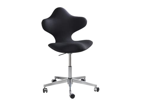 Ergonomic Office Stool Chair by Varier Active Office Ergonomic Chair