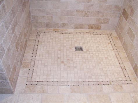 Mosaic Shower Tile by Tiles Archives