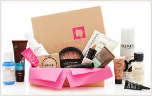 Want to swap beauty box samples trade your products on the new ev