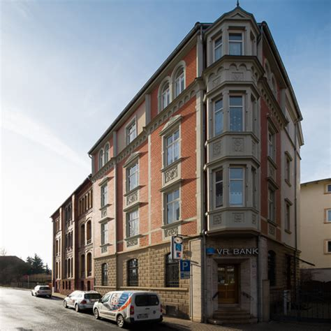 vr bank westthüringen friedrichroda immobilien immobilienverwaltung in waltershausen