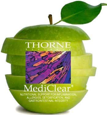 Mediclear Detox by The World S Catalog Of Ideas
