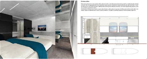 master architettura interni e progettazione illuminazione nello yacht design