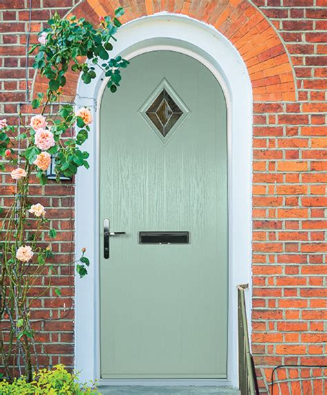 Arched Composite Front Doors Arched Composite Doors Part Arched Doors 8 Cheshire Stockport Cheshire