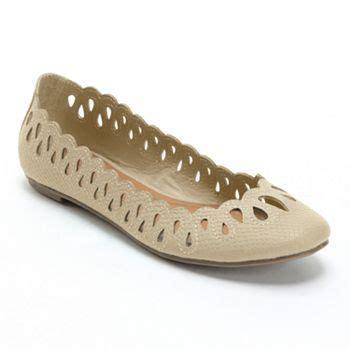 kohls flat shoes lc conrad ballet flats omg shoes