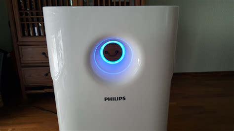 Pasaran Lu Led Philips philips ac3256 luftreiniger testbericht luftreiniger