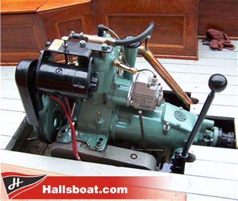 wooden boat engines antique marine engine restoration boat works service