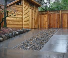 17 best images about concrete driveway options on