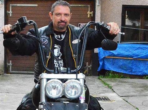 Motorradclub Ortenau by Motorradclub Gibt Sich B 252 Rgernah Und Macht Beim