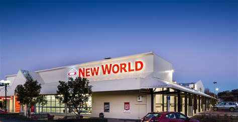 New World portfolio new world pahiatua upgrade maycroft construction
