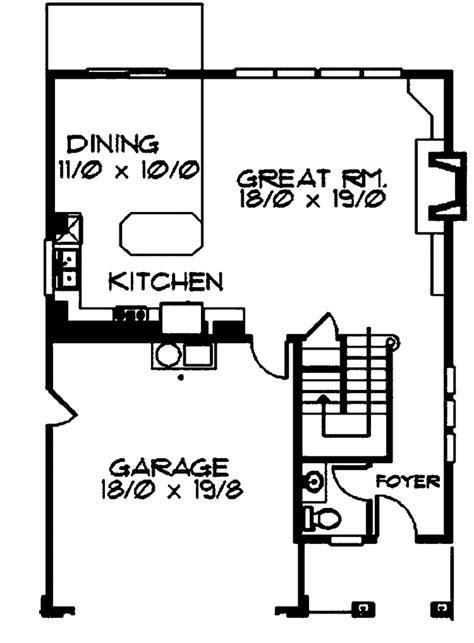 prairie style house plan 3 beds 2 5 baths 2979 sq ft prairie style house plan 3 beds 2 5 baths 1693 sq ft