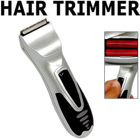 hair style by trimmer new rechargeable hair clipper beard electric trimmer for