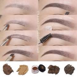 how to soften hair on eyebrows and get them to lay tips on how to do the perfect eyebrow arch