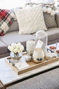 best 25 coffee table tray ideas on coffee