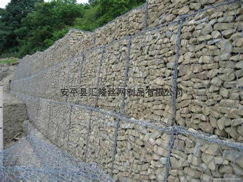 nudo wall protection gabions sl 01 hl369 china manufacturer wire mesh