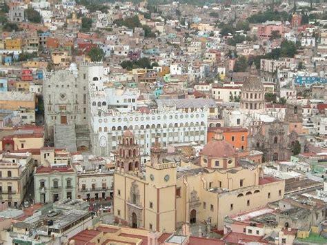 cadenas de amargura lugar donde se filmo archivo universidad y catedral de guanajuato jpg