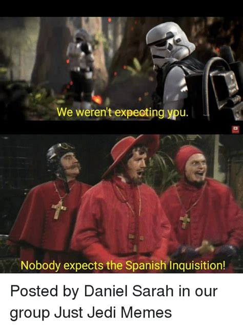 Spanish Inquisition Meme - 25 best memes about the spanish inquisition the spanish