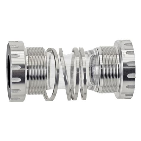 Bb Hollowtech 2 Neco neco threaded bb alloy cups bottom bracket 359305 the home depot