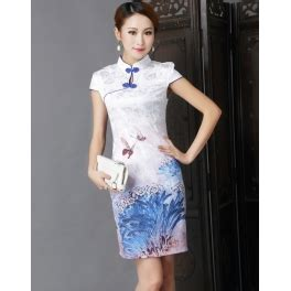 Cheongsam Dress Import dress cheongsam import d1159 moro fashion
