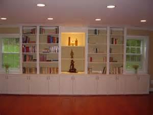 built cabinets: built in cabinet plans http projectplansnet bookcase plans making