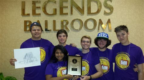 St George School Beta Club fort central beta club qualifies for nationals lucielink