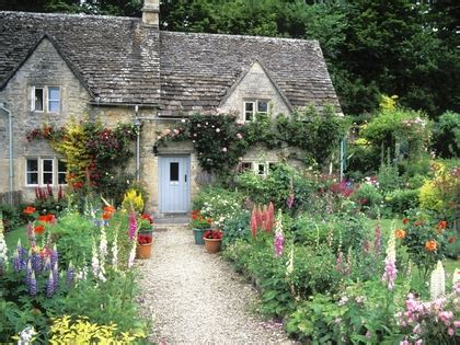 What Defines A Cottage Garden Cottage 1600x1200 Wallpaper High Quality