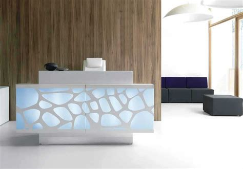 Home Office Modern Office Reception Design Home Office Design Reception Desk
