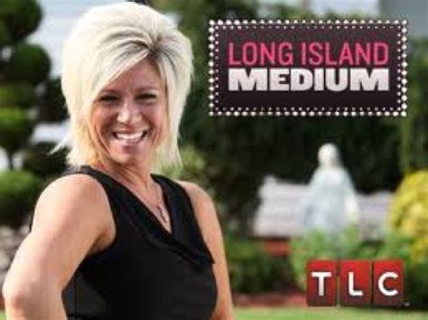 is theresa caputos mom deceased long island medium theresa caputo is a typical long