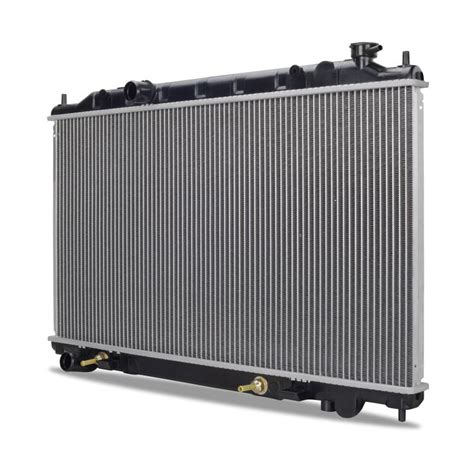 Nissan Altima Radiator by Nissan Altima 2 5l Replacement Radiator 2002 2006