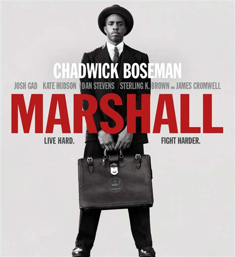 film 2017 marshall marshall 2017 reginald hudlin