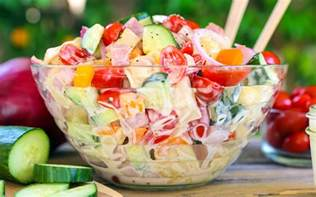 potluck salad potluck perfect summer pasta salads
