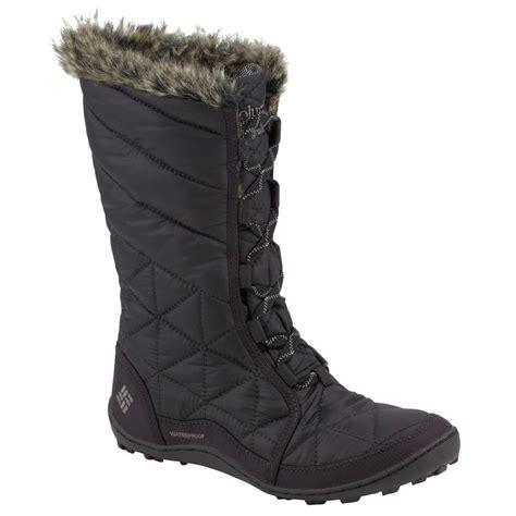 columbia omni heat boots columbia minx mid omni heat boot s glenn