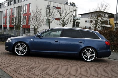 Alufelgen Audi A6 Avant by News Alufelgen Audi A6 Avant Mit 19 Ls17 Felgen Tieferlegung
