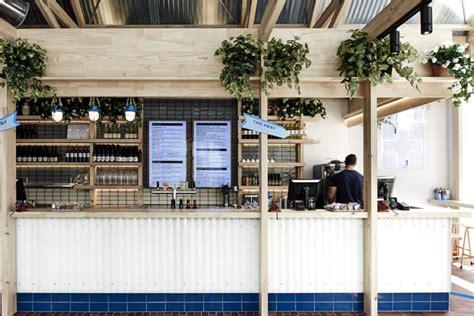 jimmy grants restaurant decor contemporary contrast and feel interiorzine