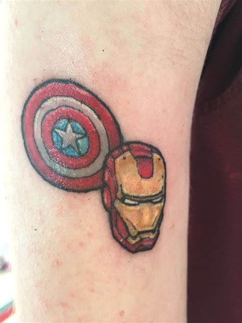 marvel tattoo designs 25 best marvel sleeve ideas on marvel