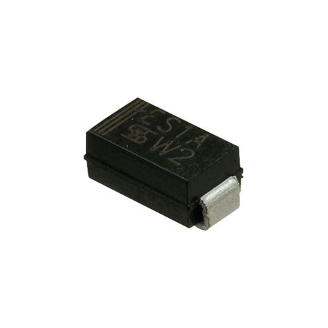 schottky diode smd 3a taiwan semiconductor sk310a e3 3a 100v smd schottky rectifier diode rapid