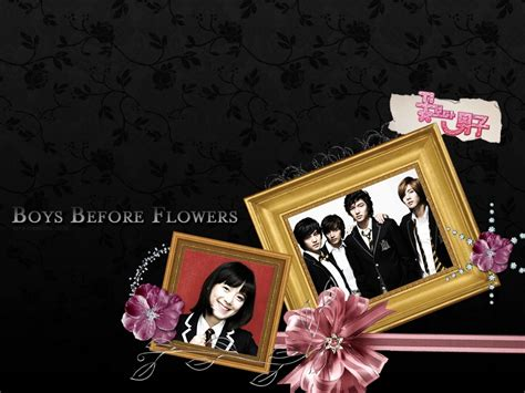 Boys Flowers 2009 boys flowers wallpapers korean world
